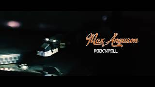 Max Anguson - Rock'n'Roll