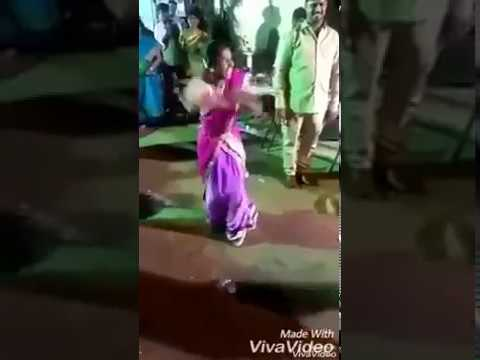 Excellent teenmar dance by this girl