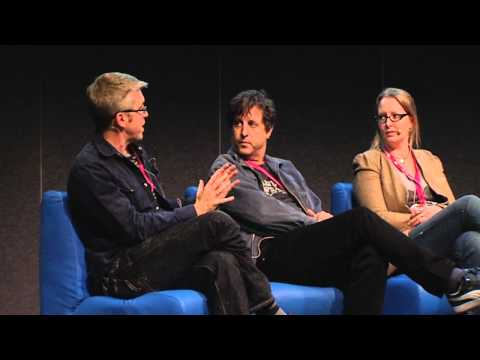 Song Summit 2012: DIY Record Label