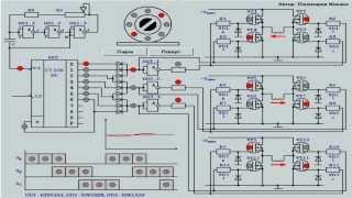 Частотный преобразователь на логических элементах(, 2014-01-19T13:15:31.000Z)