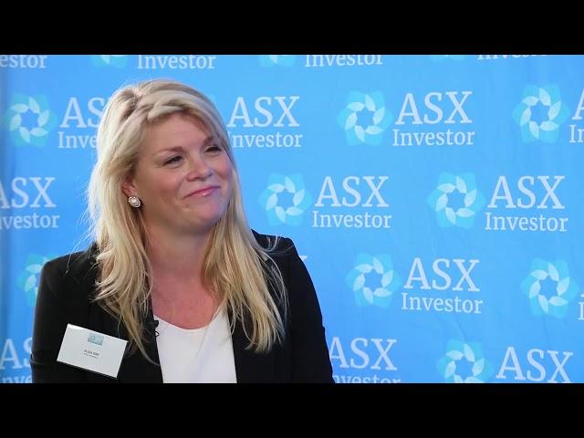 ASX Investor Gold Day ORA BANDA DAVID QUINLIVAN