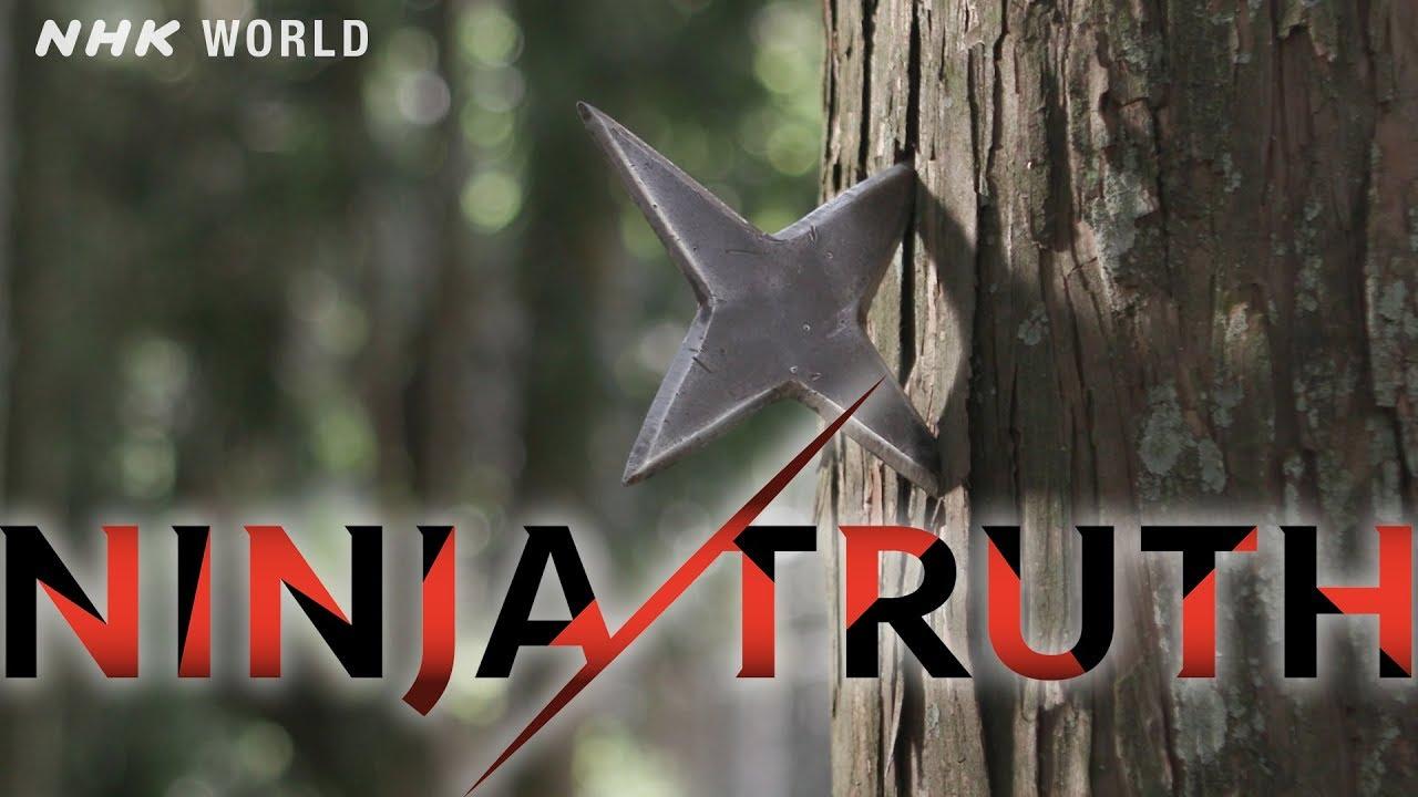 Photo of Ninja Star [手裏剣]: Airborne Assault – NINJA TRUTH – video