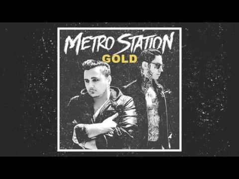 Metro Station - She Likes Girls