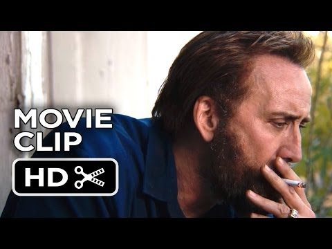 Joe Movie CLIP - Problem (2014) - Nicolas Cage, Tye Sheridan Drama HD
