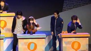 【乃木坂46/鈴木絢音】 ガチンコクイズ対決で、熱くなりすぎてしまい、...