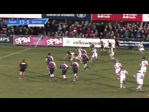 Jack Kavanagh Trust -  Leinster Rugby Charity Match