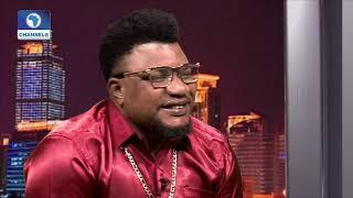 Idris Abdulkareem-Tony Tetuila Rift Was Planned,Purely Business, Ice-K Reveals