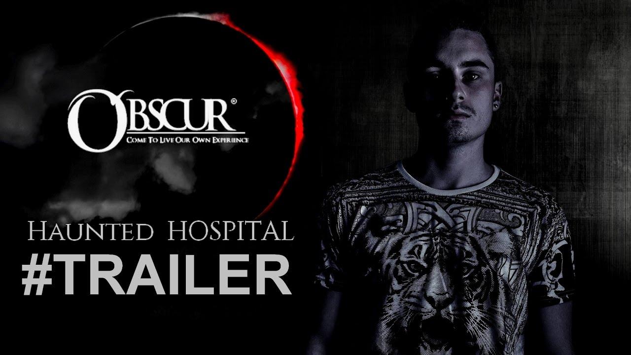 Download HAUNTED HOSPITAL - TRAILER : HAUNTED HOSPITAL