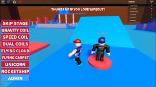 roblox wipe out thug life