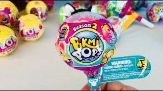 PIKMI POPS, Ultra Rare PIKMI found!