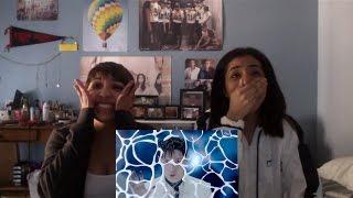 Lay Lose Control MV Reaction