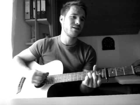 Gaslight Anthem - Great Expectations Acoustic Cover by Guinessbuch der Akkorde