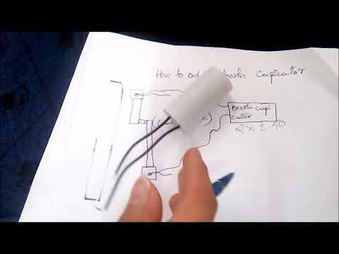 simple Fish stunner/shoker/ electrofisher circuit diagram ... on