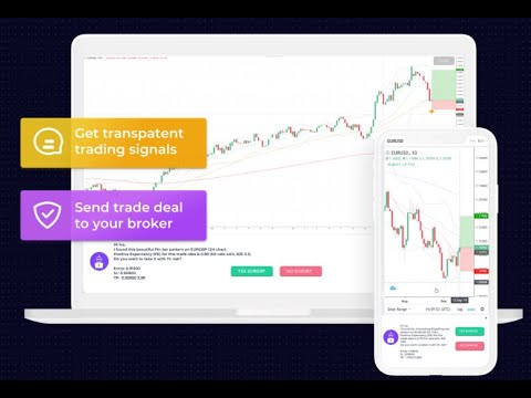 Use ai for forex trading