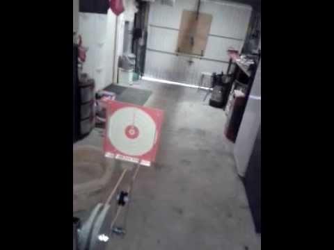 Stand de tir fait maison youtube for Fabricant de stand