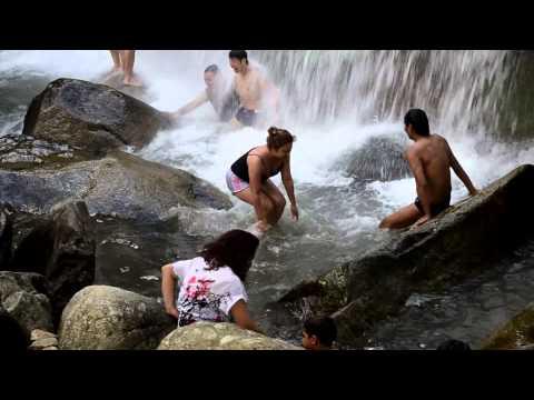 Fiestas del Agua - San Carlos, Antioquia