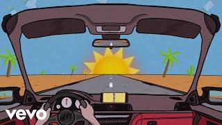 HRVY - Million Ways (Lyric Video)