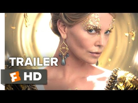 The Huntsman: Winter's War Official Trailer #1 (2016) - Chris Hemsworth, Charlize Theron Drama HD