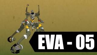 EVANGELIONS? What are they?