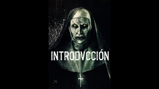 INTRODVCCIÓN - Horror Scary Movie English \ Spanish