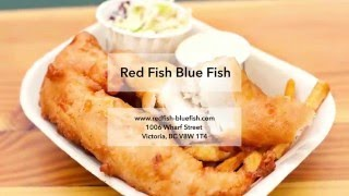 Red Fish Blue Fish - Reviews - Victoria, BC Restaurants