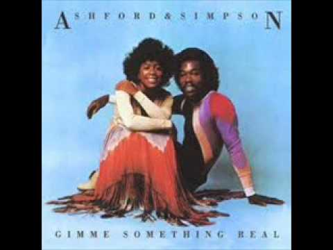Ashford & Simpson - Time