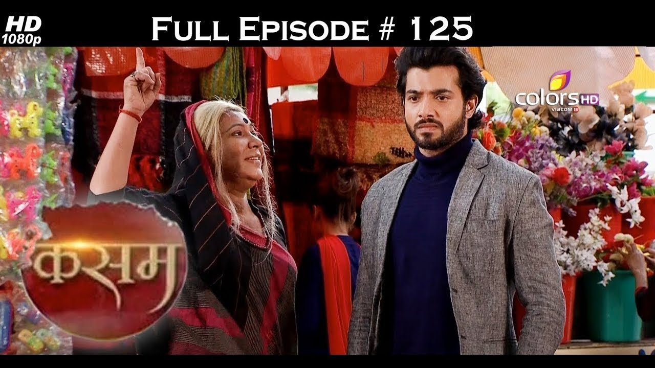 Kasam - Full Episode 125 - With English Subtitles
