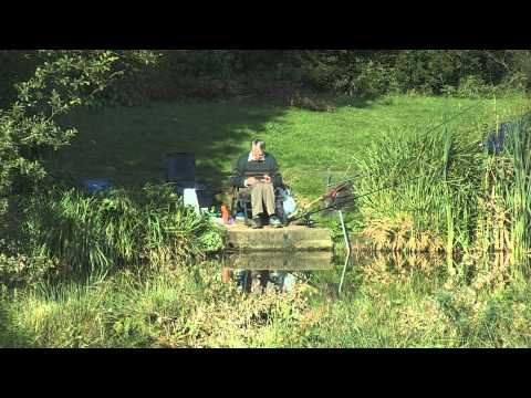 Packington Somers Coarse Fishery Video