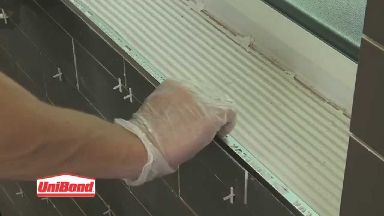 how to wall tiling step 12 applying a tile trim
