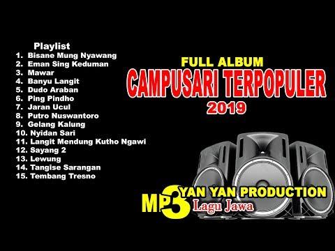 Full Album - Campursari - Lagu Jawa,   MP3