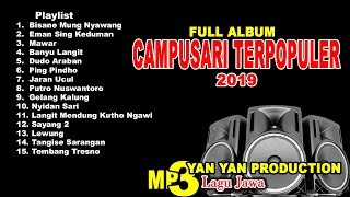 Full Album - Campursari - Lagu Jawa,   MP3