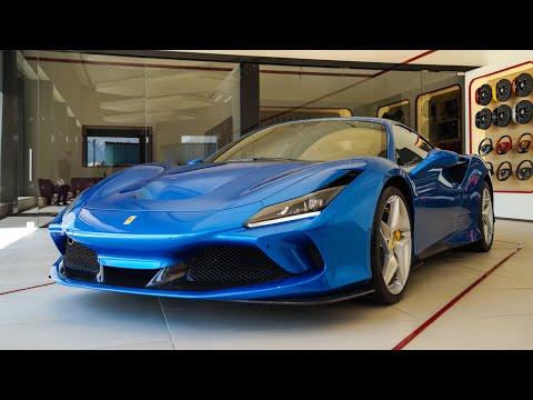 NEW F8 TRIBUTO | 2019 Ferrari F8 Tributo Review | Exterior & Interior Walkaround