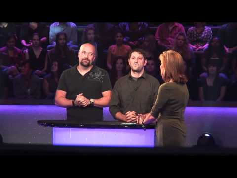Who Wants To Be A Millionaire- Ghost Hunters