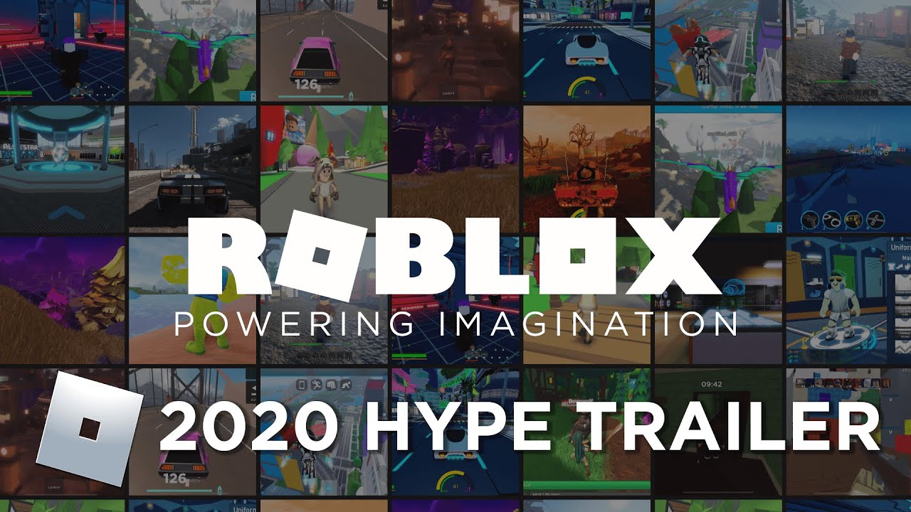 Roblox Download Apps For Robux Greenlegocats Roblox Official Trailer 2020 Youtube