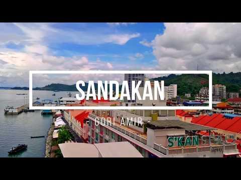 Welcome to Sandakan | Malaysia [HD]