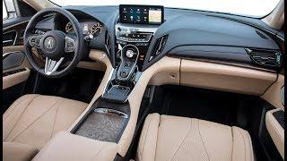 2019 Acura RDX - INTERIOR