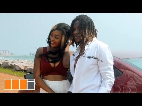 Dahlin Gage ft. D-Black x Kwesi Arthur - Wifey (Official Video)
