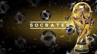 192 Sayfalık, Poster Hediyeli, 2018 Dünya Kupası Özel Sayısı | Socrates Dergi #39
