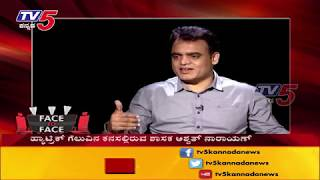 Dr.Ashwathnarayan Political Exclusive Interview | Face To Face | TV5 Kannada