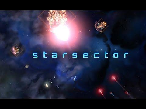 Starsector - Official Trailer (Alpha)