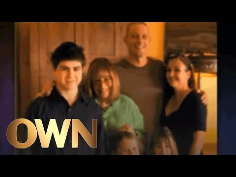 A Family Surprise for Penny Marshall  The Rosie   Oprah Winfrey Network