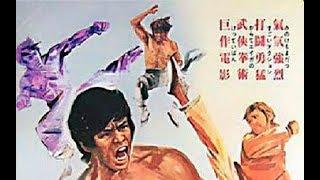 Грязный парень  (боевые искусства, Само Хунг 1978 год)