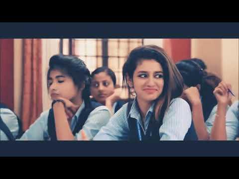 Priya Prakash Varrier Latest New Video...