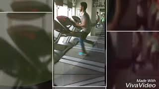 Crossfit the unisex gym