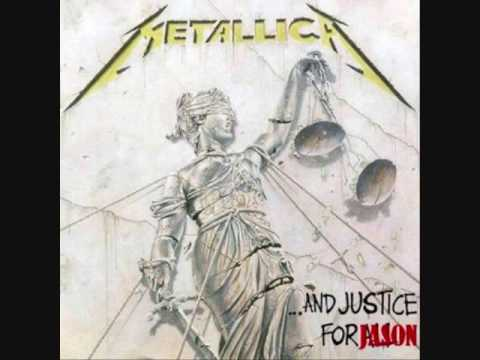 Metallica - Blackened w/ enhanced ORIGINAL bass