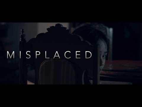 Misplaced (Horror Short Film)