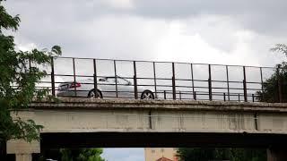 Corato. Il ponte di via Castel del Monte è sicuro?