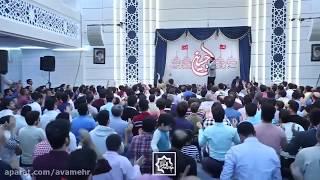 صـداى رسـيـدن دريـا  |  الرادود حسين طاهري  |  مولد الأقمار الثلاثة