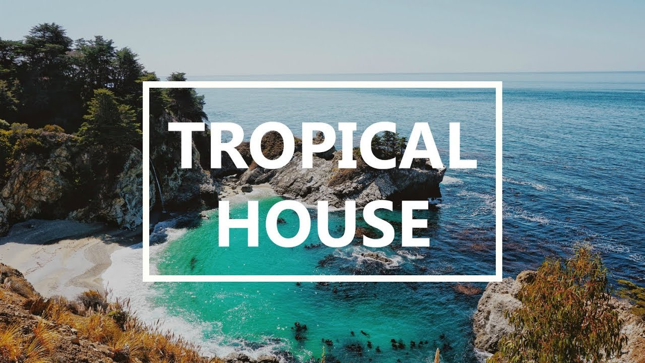 Kygo Type Music | Tropical House Summer Background Music | Royalty Free  Music