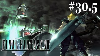 Let's Play Final Fantasy VII Ep. 30.5 - Disc One Omnislash!
